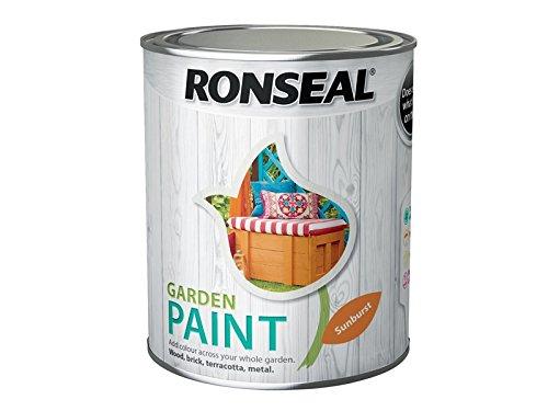 ronseal-rslgpsb750-750-ml-garden-paint-sunburst
