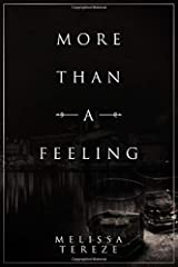 More Than A Feeling Paperback