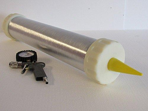 Pneumatische 4kg Teig Gun für Köder macht -