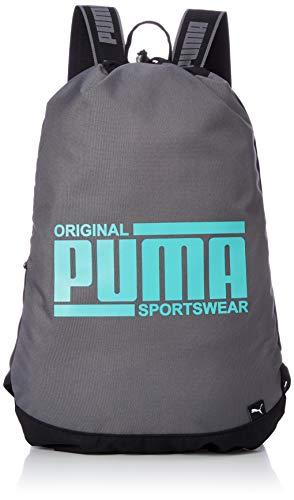 PUMA Unisex- Erwachsene Sole Smart Bag Rucksack, Castlerock, OSFA