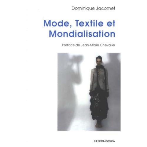 Mode, textile et mondialisation