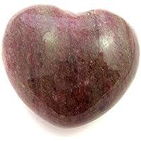 Herz Piemontit-Quarz 2,5x4x4,5 cm preisvergleich bei billige-tabletten.eu