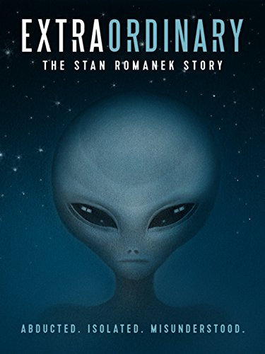 extraordinary: the stan romanek story Cover