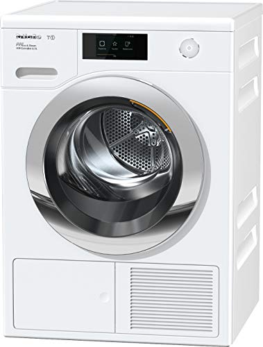 Miele TCR860 WP Eco&Steam WiFi&XL Independiente Carga