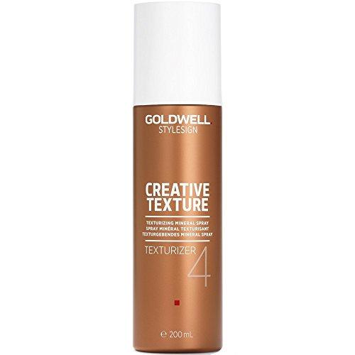 Goldwell Sign Texturizer, Spray, 1er Pack, (1x 200 ml)