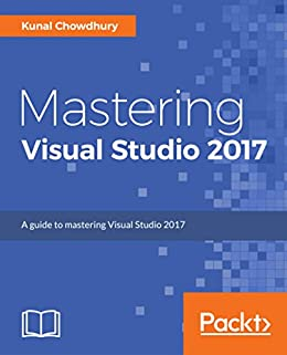 ebook visual studio 2017 mastering pdf