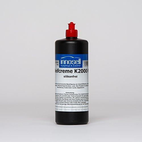 innosell-schleifcreme-2000-schleifpolitur-schleifpaste-politur-intensivkonzentrat-silikonfrei-1-kg