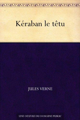 Couverture du livre Kéraban le têtu