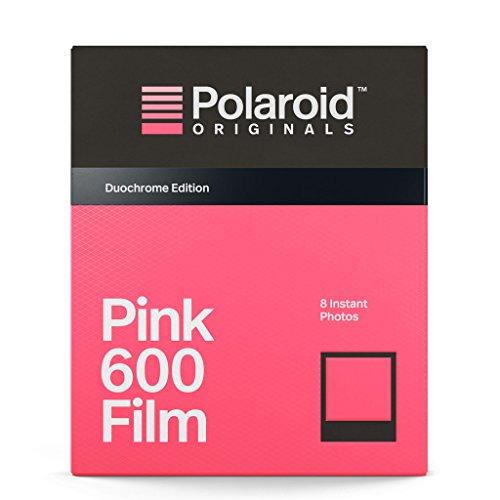 Galleria fotografica Polaroid Originals 4692nero & rosa, per 600, rosa