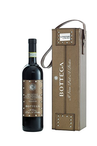 Bottega Pret a Porter Brunello Riserva - 750 ml
