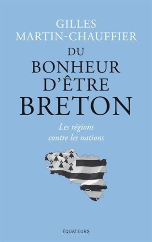 Du bonheur d'être Breton