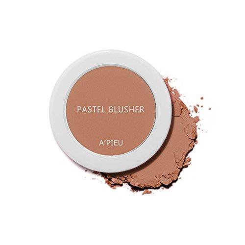 (3 Pack) A'PIEU Pastel Blusher - BR01
