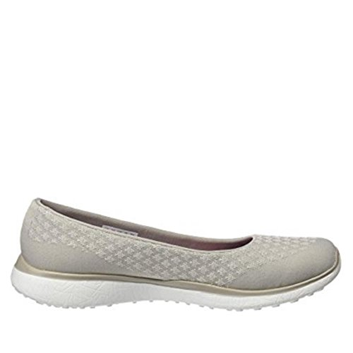 Skechers Microburst-One Up, Baskets Femme