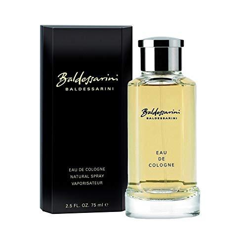 Rouge Eau De Cologne (Baldessarini homme/ men Eau De Cologne Vaporisateur/ Spray, 1er Pack, (1x 75 ml))