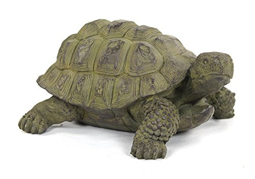 Deko Figur Schildkröte klein