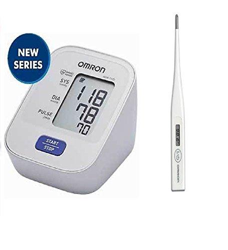 Omron-BP-Monitor-HEM-7120-5-Year-Warranty