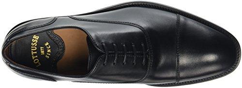 Lottusse L6591, Chaussures à Lacets Homme Noir - Schwarz (LOND.OLD NEGRO)