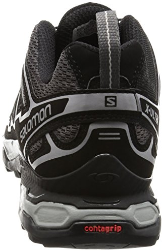 Salomon X Ultra 2, Chaussures Homme Gris (Autobahn/black/steel Grey)
