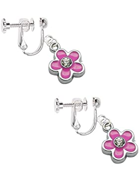 Clip On Earrings Collection Kinder Damen