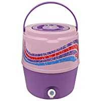 Cello Kool Star Water jug, 20000 ml, Lavender Colour