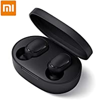 Xiaomi Mi True Wireless Airdots Oordopjes, redmi airdots,basic, draadloze Bluetooth koptelefoon 5.0 - stereo-geluid...