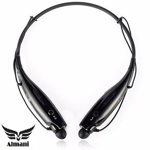48% OFF On Almani Sports Bluetooth Headset Compatible With Android Devices