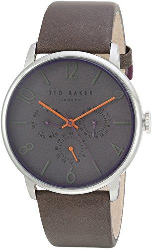 Ted Baker TE1506603 Reloj de pulsera para hombre