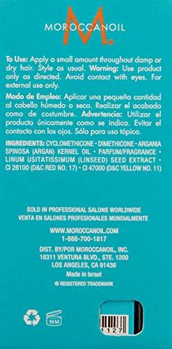 MOROCCANOIL Oil Treatment, 1er P...