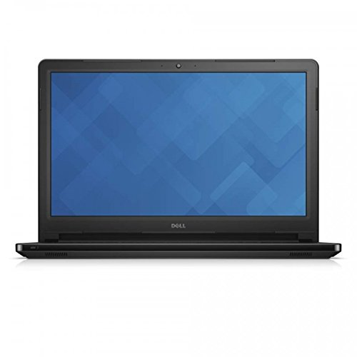 Dell Inspiron 5559 Notebook (Z566138HIN9) (6th Gen Intel Core i3- 4GB RAM- 1TB HDD- 39.62 cm (15.6)- DOS- AMD RadeonTM R5 M335 2GB DDR3 Graphic) BLACK  available at amazon for Rs.33550