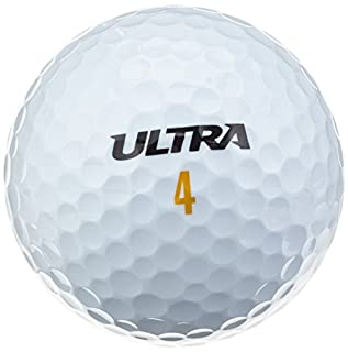 Wilson Ultra Lue 24 Golf Balls - White (B004MW4LJI) | Amazon price tracker / tracking, Amazon price history charts, Amazon price watches, Amazon price drop alerts