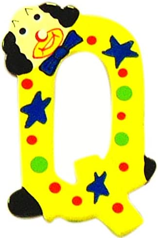 Le Coin des enfants enfants enfants 5000 Q Clown Lettre   Attrayant Et Durable  8375ba