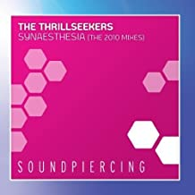 The Thrillseekers - Synaesthesia (The 2010 Mixes) by The Thrillseekers