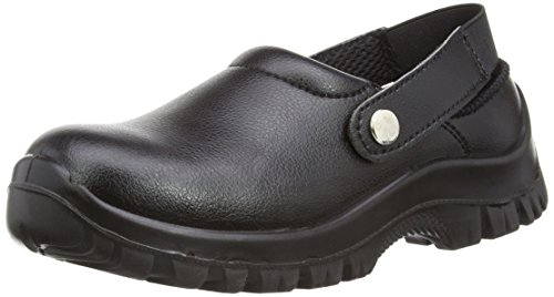 Blackrock Src02b, Chaussures de sécurité Adulte Mixte - Noir (black), 36 EU Noir (black)