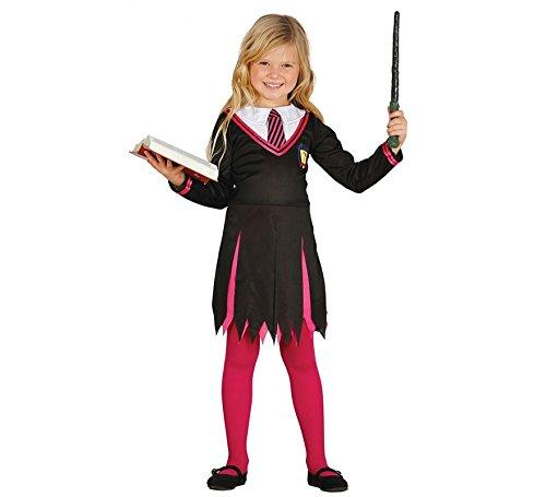 Guirca 85754 - Estudiante De Magia Infantil Talla 7-9 Años