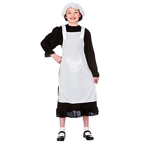 - Victorian Girl Kostüme