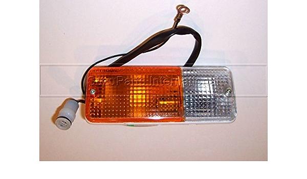 Blinkleuchte Blinker Kombileuchte Vorne Rechts 35601 80032 Auto