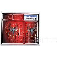 Stickerbomb Self-adhesive Skin for Cloupor Mini 30W VV VW Mod ,