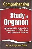Comprehensive Study of Organon: 1