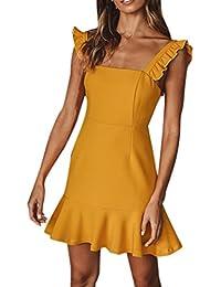 707558aab22 Suchergebnis auf Amazon.de für  nackte frauen - Kleider   Damen ...
