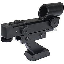 Solomark Mira para telescopio astronómico - base tipo Alcance telescopio para telescopio astronómico–Base tipo dovetail