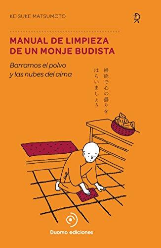 Manual de limpieza de un monje budista (Perimetro (duomo))