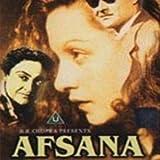 Afsana B/W