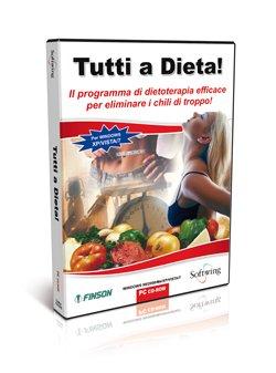 TUTTI A DIETA!