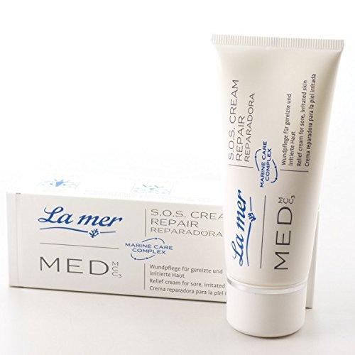 La mer: MED S.O.S. Repair Cream (50 ml)