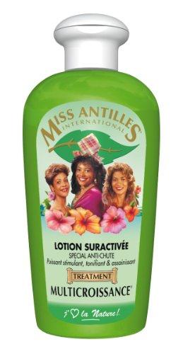 Miss Antilles International Lotion Suractivée Multicroissance 150 ml