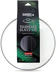 Rossetti® Elementi Natura 28cm Glass Lid | Dishwasher Safe