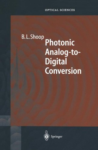 Photonic Analog-to-Digital Conversion (Springer Series in Optical Sciences)