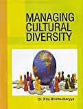 Managing cultural diversity best price on Amazon @ Rs. 1280