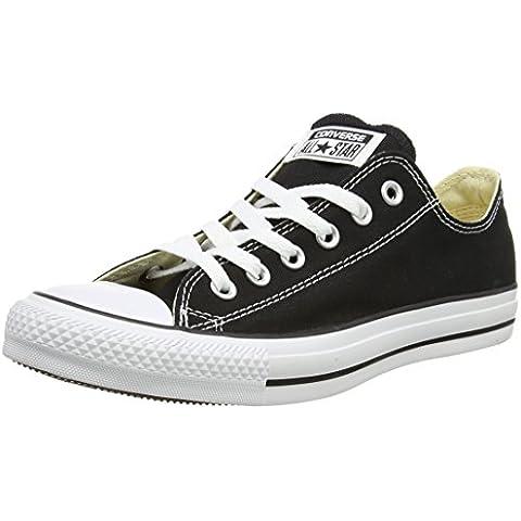 Converse Chuck Tailor All Star M9166C Zapatos de lona, Unisex