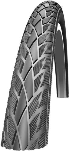 Cruiser Shorts (Schwalbe Road Cruiser Reifen: 700C x 32mm weiß Wand-Draht)